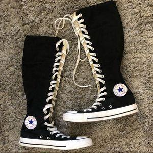 32d7f539fc41 Converse Chuck Taylor xx Hi Calf Sneaker